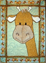 Baby Quilts Blog
