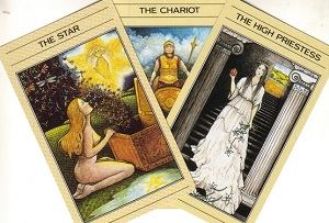 Tarot Cards Blog