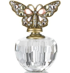 perfume bottle online business