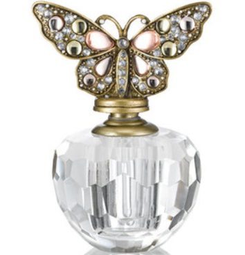 A Perfume Bottle Blog For M'Lady