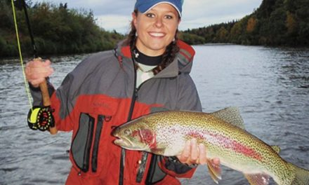 Tie Those Flies, Solopreneur! Your Fishing Business is Jumping!