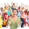 Women in community investment group