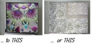 quilts from online business